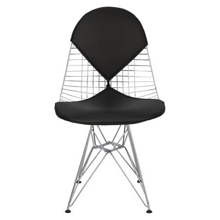 Židle Net double inspirovaná Wire Chair