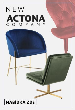 NEW Actona Company